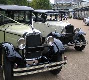 1927 Studebaker Dictator Hire in UK