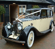 Grand Prince - Rolls Royce Hire in UK