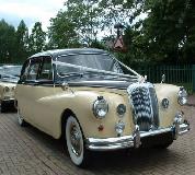 Grand Princess - Daimler Hire in UK