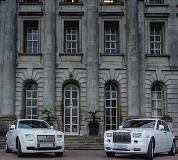 Phantom and Ghost Pair Hire in UK